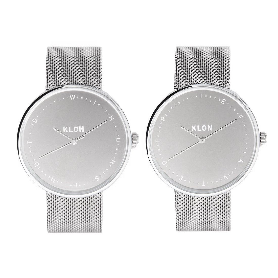【入荷日未定】KLON RH simply 40mm