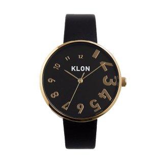 KLON EDDY TIME THE WATCH Ver.GOLD 38mm