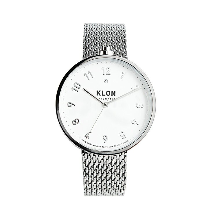 KLON AUTOMATIC WATCH -STANDARD-