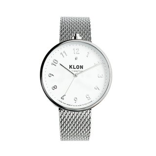 KLON AUTOMATIC WATCH -STANDARD- 43mm