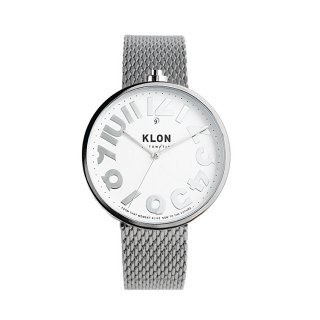 KLON AUTOMATIC WATCH -HIDE TIME- 43mm