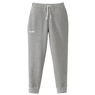KLON SWEAT PANTS GRAY
