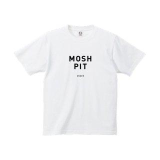 UNGER MOSH PIT (MENS WHITE)