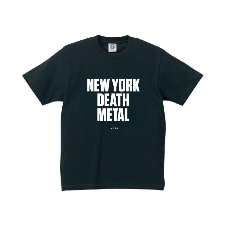 UNGER Tshirt