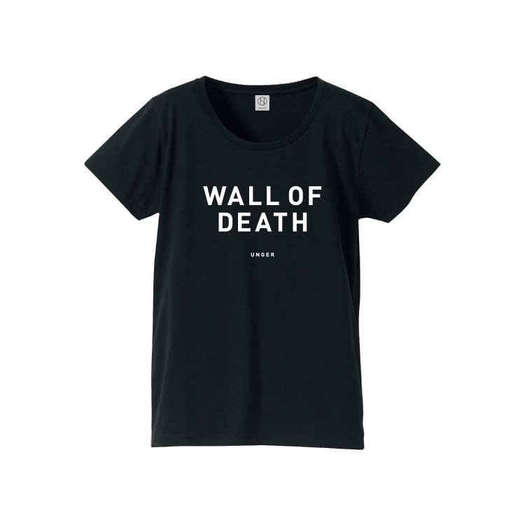 UNGER WALL OF DEATH (WOMENS  BLACK)