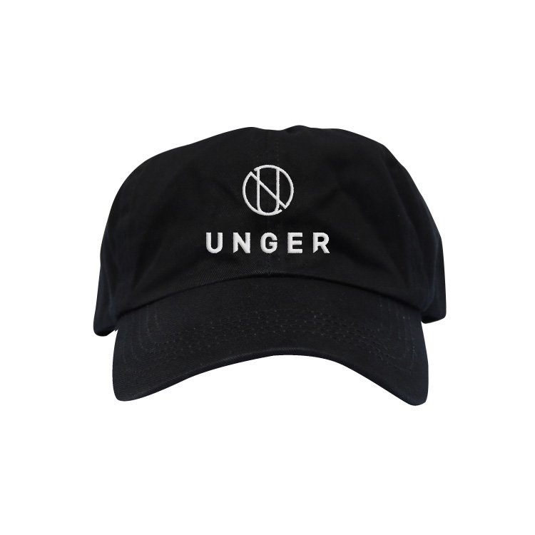 UNGER LOGO CAP