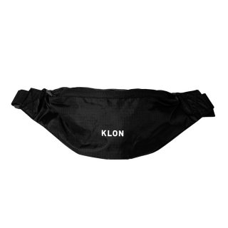 KLON ACTIVE LIGHT BODY BAG BLACK