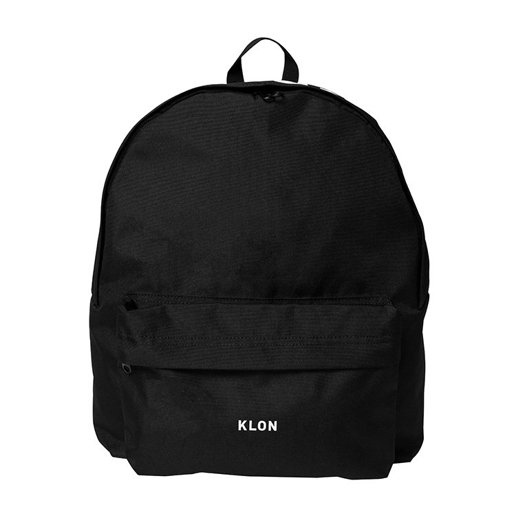 KLON ACTIVE BACK PACK BLACK