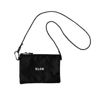 KLON ACTIVE LIGHT SACOCHE BLACK
