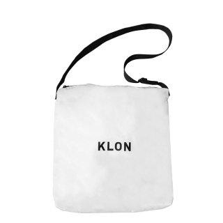 KLON ACTIVE LIGHT SHOULDER WHITE