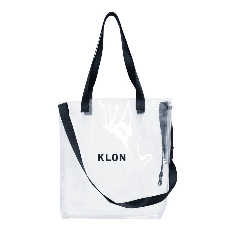 KLON CLEAR SHOULDER