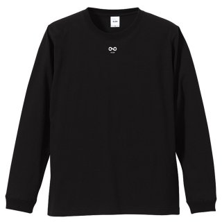 KLON LONG T WAIST LOGO BLACK