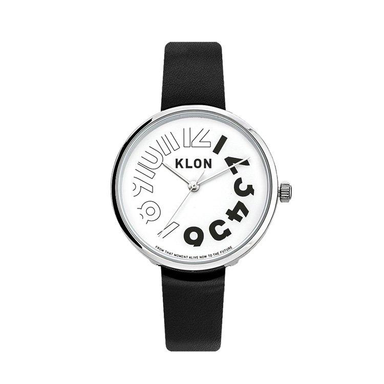KLON HIDE TIME GEMINI 01 38mm