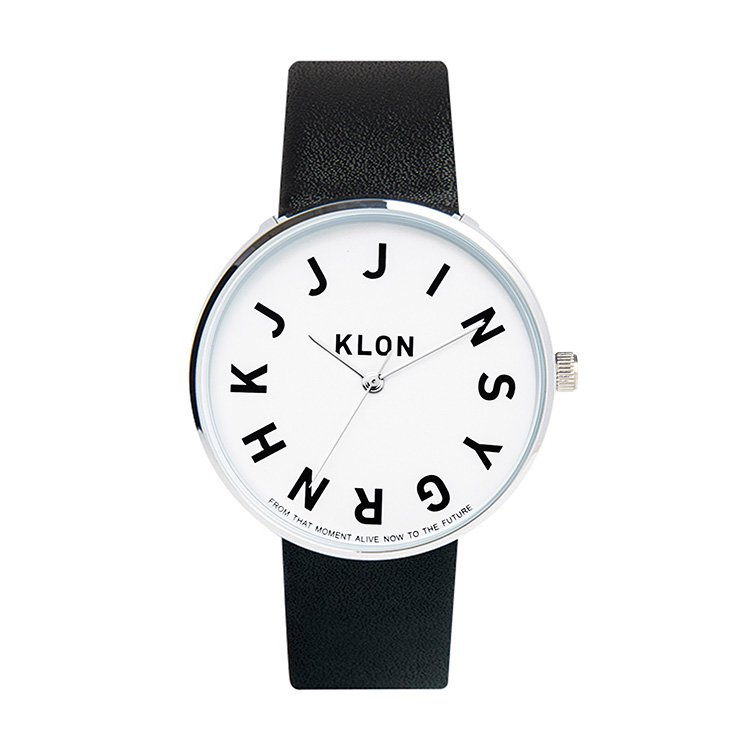 KLON INITIAL JPN BOLD 40mm