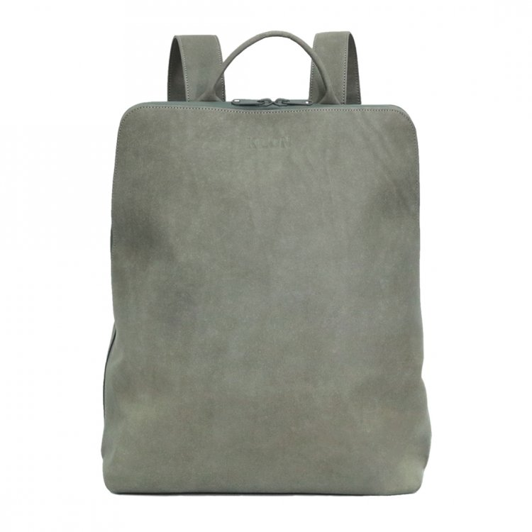 KLON 180 ONE-EIGHTY RUCK SACK CEMENT GRAY