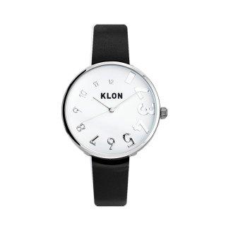 KLON EDDY TIME BLACK Ver.SILVER 33mm