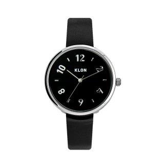 KLON PASS TIME DARING EVEN【BLACK SURFACE】33mm