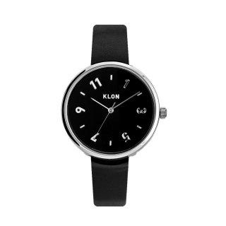 KLON PASS TIME DARING ODD【BLACK SURFACE】33mm