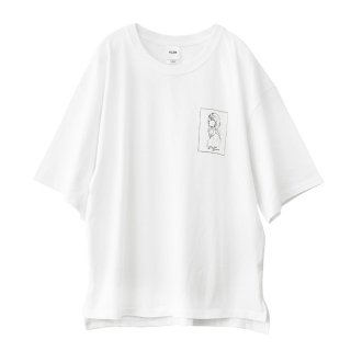 KLON COLLABORATION TEE - Ron Monroe -