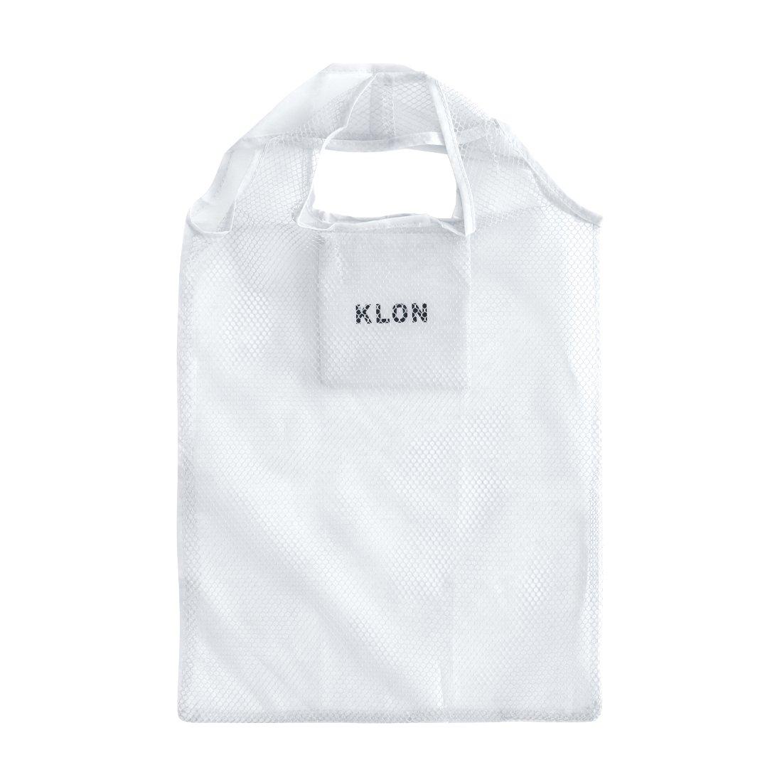 KLON エコバッグ メッシュ
