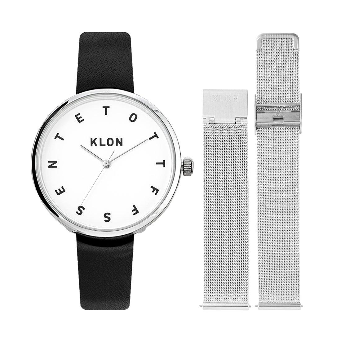 KLON ALPHABET TIME -REPLACE model- [38/W-FACE]