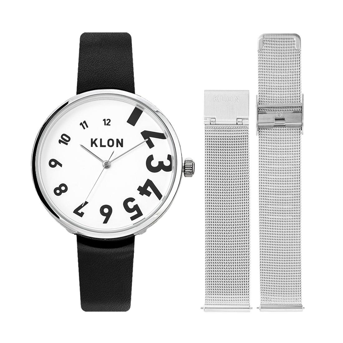 KLON EDDY TIME -REPLACE model- [38/W-FACE]