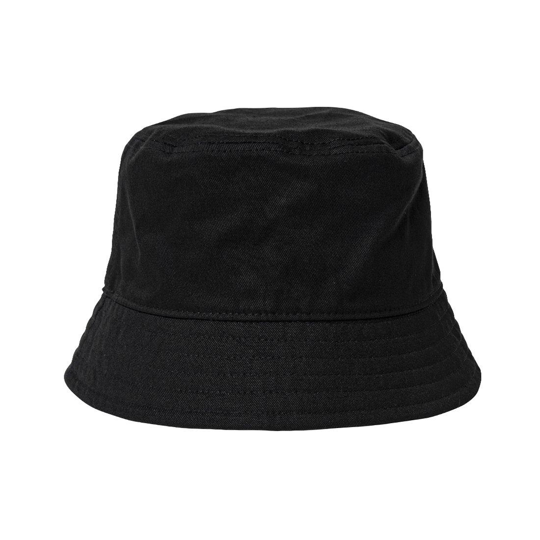 KLON BUCKET HAT SERIAL NUMBER LINE BLACK