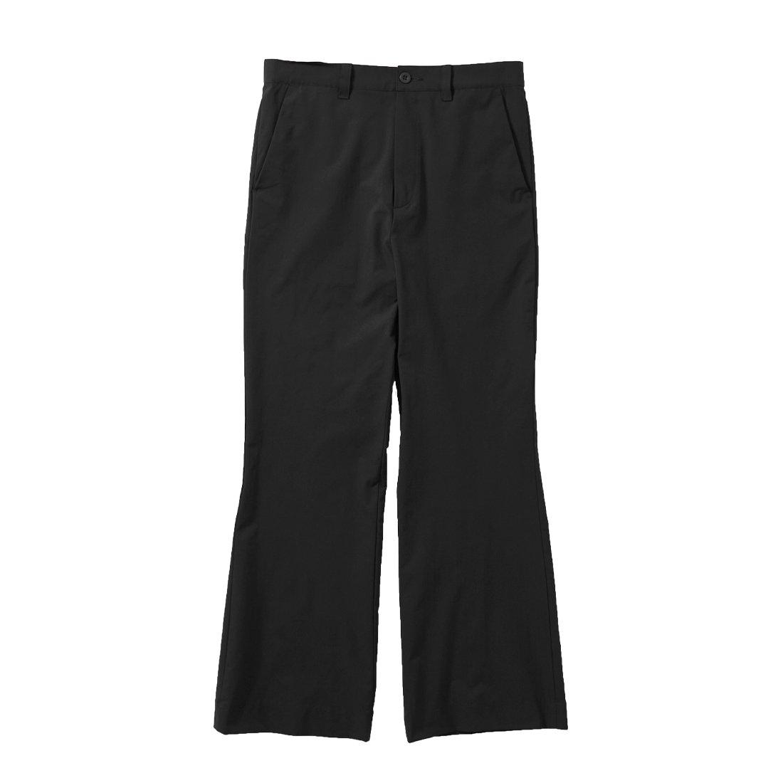 CHRONE borderless straight trousers -female-
