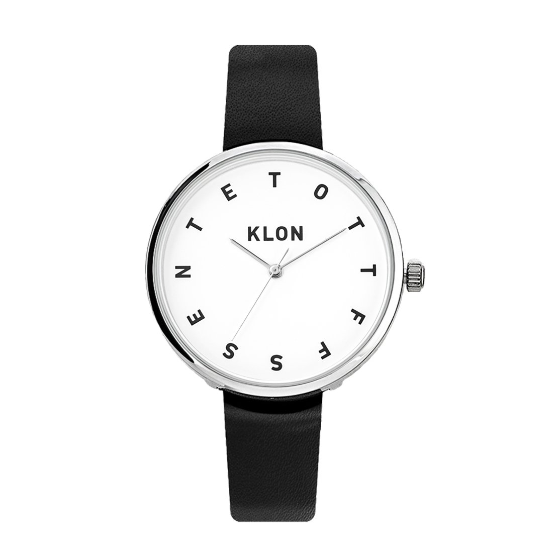 KLON ALPHABET TIME [38/W-FACE/B-BELT]
