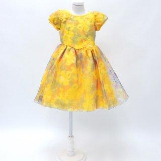 870a3684ed346 中古 子供ドレス-466(7歳/120cmサイズくらい/貸衣装処分品)