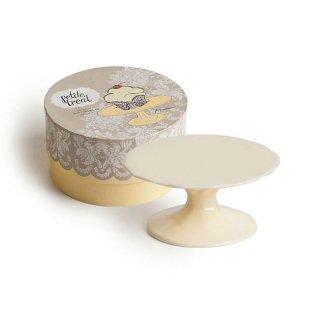 【ROSANNA】プティトリート バタークリームカップケーキスタンド(52230)
