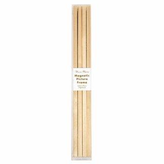 【Meri Meri】木製マグネットフレーム(30-0081)