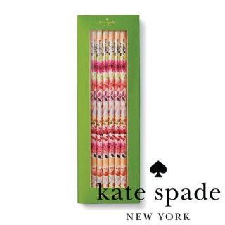 <img class='new_mark_img1' src='//img.shop-pro.jp/img/new/icons1.gif' style='border:none;display:inline;margin:0px;padding:0px;width:auto;' />【Kate Spade】Straw Set Dahila アクリルストロー 6本入り 21.5cm(177931)
