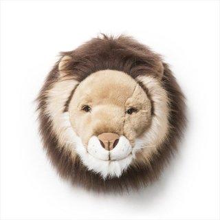 【Wild&Soft】アニマルヘッド ライオン