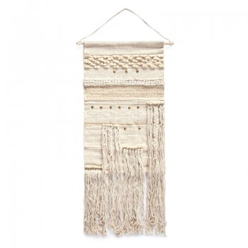 【amabro】COTTON WALL HANGING / Studs