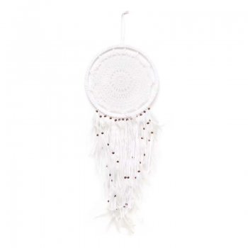 【amabro】DREAM CATCHER / White