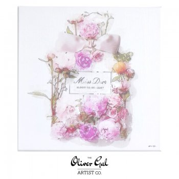 【Oliver Gal Art】 BOUQUET / Miss Dior (13111)