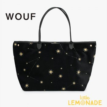 SALE◆【WOUF】トートバッグ【Cosmos】tote Bag WOOUF!(HA170005)