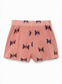【BOBO CHOSES】 Butterfly ハーフパンツ 【4-5歳】 Shorts Boxer