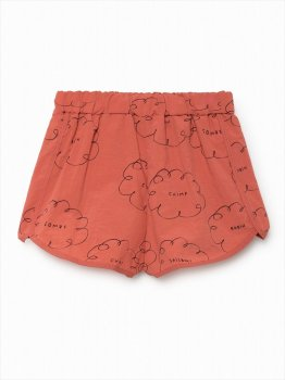 ◆SALE!30%OFF◆【BOBO CHOSES】2歳から7歳 CLOUDS SWIM TRUNK スイムウェア UPF50+