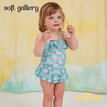 ◆20%OFF◆【Soft gallery ソフトギャラリー】SWIMSUIT SHIRLEY/24M【2019SS】(317-354-794)