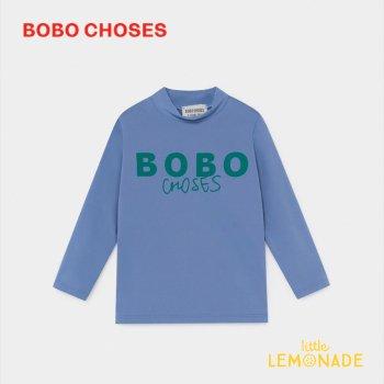 【BOBO CHOSES】ラッシュガード 水着 【6-7歳】 スイムウェア トップス 長袖  12001165 ボボショーズ 20SS SALE