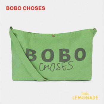 Bobo Tote Bag【BOBO CHOSES】トートバッグ スクールバッグ  12011008 ボボショーズ 20SS SALE
