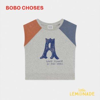 【BOBO CHOSES】 Tシャツ A Dance Romance 【4-5歳/6-7歳/8-9歳】 T-Shirt 12001050 ボボショーズ 20SS SALE