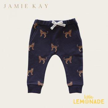 【Jamie Kay】 ALEX PANT - CHEETAH PANT 【6-12か月/1歳/2歳】 チーター パンツ ボトムス (JK20ALEXPANT)