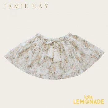 【Jamie Kay】 HAZEL SKIRT- ESME FLORAL 【1歳/2歳/3歳】 スカート 花柄プリント (JK20HAZELEF)