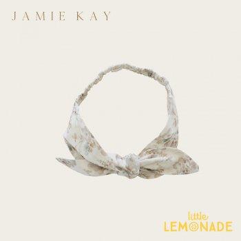 【Jamie Kay】 HEADBAND- ESME FLORAL 子供用 ヘアバンド ヘッドバンド (JK20HEADBANDEF)