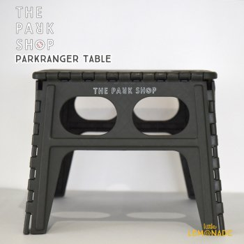 【THE PARK SHOP】 折りたたみ テーブル PARKRANGER TABLE (TPS-232)