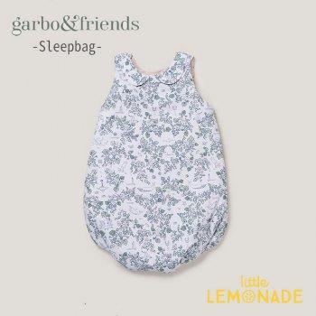 【garbo&friends】 スリーパー/ Mares Light Sleepbag ベビー布団 出産祝い 寝袋 コットン100% GOF412