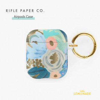 <img class='new_mark_img1' src='https://img.shop-pro.jp/img/new/icons1.gif' style='border:none;display:inline;margin:0px;padding:0px;width:auto;' />【RIFLE PAPER】 AirPods Case ルイーザ LUISA  (PAC006)